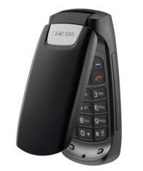 Samsung SGH-C260 Black