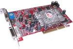 ATI RADEON 9600 128Mb