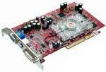 ATI RADEON 9600 Pro 128Mb