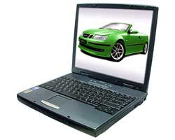 RoverBook Partner E419L