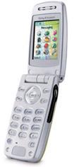 SonyEricsson Z600