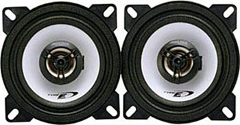 Alpine SXE-1025s