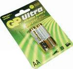 GP Ultra 15AU-U2 (AA, alkaline)