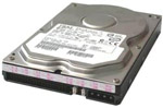 Hitachi/IBM HDS722580VLAT20 82.3 Gb