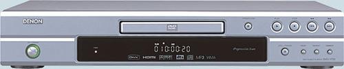 Denon DVD-1730 S