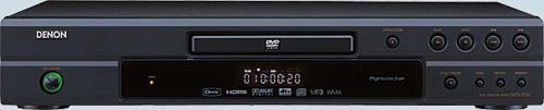 Denon DVD-1730 B