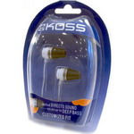 KOSS Spark Plug