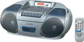 Panasonic RX-D29E-S