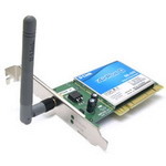 Адаптер D-Link DWL-G510