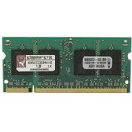 Kingston 512 Mb DDR-II SODIMM PC-4200 1.8v 200-pin
