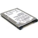 Hitachi HTS541080G9AT00 2.5 80 Gb