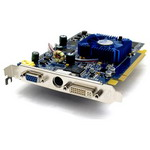 Sapphire ATI RADEON X700 128bit DVI TV In/Out (RTL) 256Mb (ATI RADEON X700)