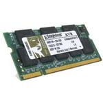 Kingston 1 Gb DDR SODIMM PC-3200 2.5v 200-pin
