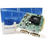 Matrox Millennium P650 P65-MDDE128 DualDVI (RTL) 128Mb