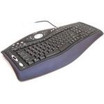 Клавиатура Genius ErgoMedia 700 USB&PS/2