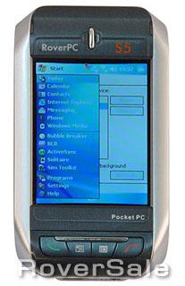 RoverPC RoverPC S5
