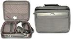 Samsonite 560-09-302 400 Computer Case (полиамид 840 ден,черная, 36x27x12см)