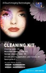 Комплект для очистки HiTi Cleaning Kit for 630PL/PS