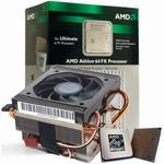 AMD ATHLON-64-FX57 2.8 ГГц 1Mb/ 1000МГц BOX