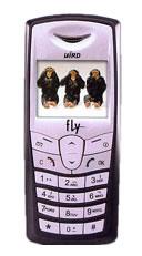 Fly Bird S 688