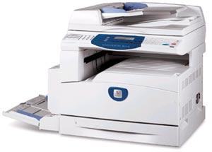 Xerox CopyCentre C118
