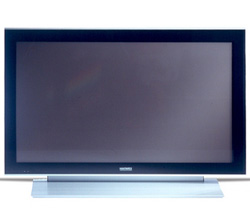 Hantarex 42 TV G-W Stripe