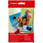 Canon A6 Glossy Photo Paper GP-401 (50 листов,10x15см, глянцевая, 190 г/м2)