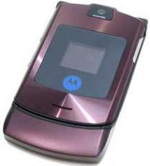 Motorola V3I DVIOLET
