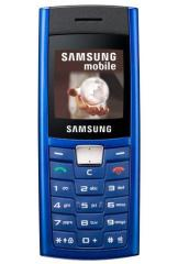 Samsung SGH-C170 Ocean blue
