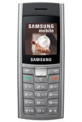 Samsung SGH-C170 Metallic silver