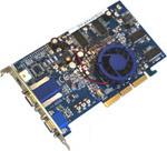 Gigabyte AR64DG DVI TV Out 64Mb