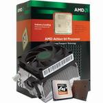AMD ATHLON-64 3800+ 512Кb 800МГц BOX