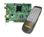 AVerMedia AVerTV DVB-S Model 203