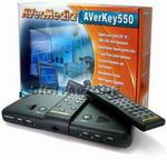 AVerMedia AVerKey550
