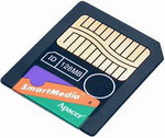 Apacer SmartMedia 64Mb