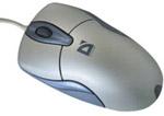 Defender Browser Mouse 830UP PS/2/USB