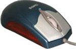 Dialog Comfort Optical Mouse CO-03P