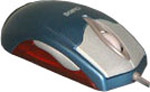 Dialog Comfort Optical Mouse CO-05P
