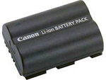 Аккумулятор Canon BP-511 (для Powershot G2/G3/G1/D60/D30/Pro90)