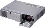 Casio MultiMedia Projector XJ-560