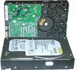 Western Digital 1600JD 160 Gb