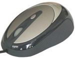 Cherry Office Optical Mouse Cetacean PS/2