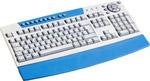 Комплект (клавиатура, мышь) Cherry CyBo@rd Plus