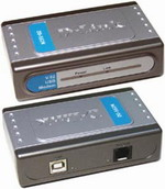 D-Link DU-562M EXT USB