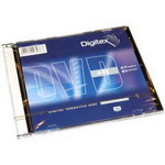 DVD+R Digitex 4.7Gb 8x