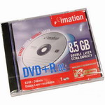 DVD+R IMATION 8.5Gb Double Layer