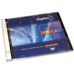 DVD-R Digitex 4.7Gb 8x