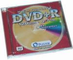 DVD+R Plextor 4.7Gb