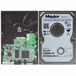 Maxtor DiamondMax 10 6B300S0 300Gb