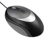 Defender Ergo Optical Office Mouse PS/2